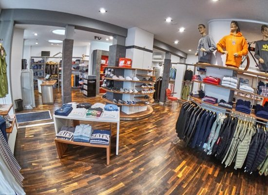 MAM JEANS Store